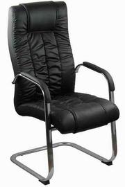 scaune de conferinta negre