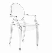 scaune transparente ieftine