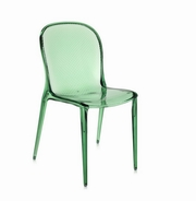 scaune transparente moderne