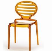scaune transparente pret