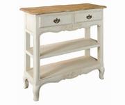 mobilier alb stil antic