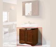 mobilier baie lavoar dublu