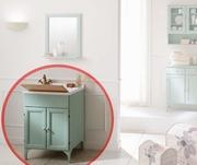 mobilier baie modern lila
