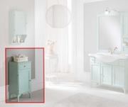 mobilier baie modern violet