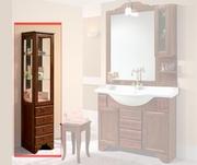 mobilier baie stil baroc