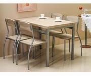 set masa cu 3 scaune bucatarie