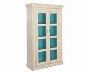 vitrine antichizate de lux