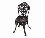 modele de scaune din fier forjat