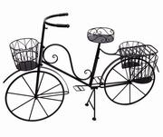 suport ghiveci bicicleta