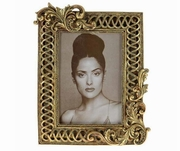 rame foto aurii vintage