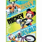 covoare copii cu mickey mouse