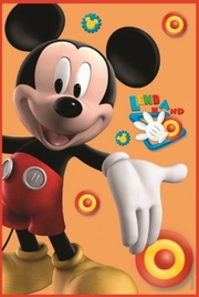covoare cu mickey mouse