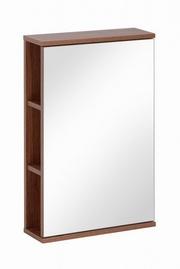 dulapuri de baie suspendate cu oglinda