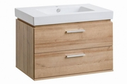 mobilier baie cu lavoar modern