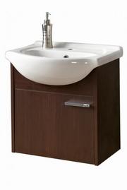 mobilier baie cu lavoar set