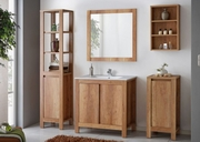 mobilier baie cu oglinda