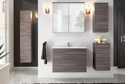 mobilier baie dulap cu oglinda