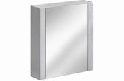 mobilier baie suspendat cu oglinda