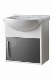 mobilier de baie cu lavoar