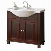 set mobilier baie cu lavoar ieftin