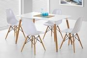 mese si scaune bucatarie moderne