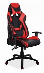 scaun gaming rosu ieftin