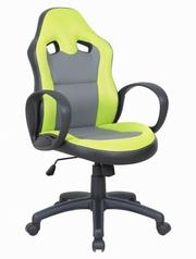 scaun gaming verde ieftin