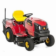 tractoras de tuns iarba